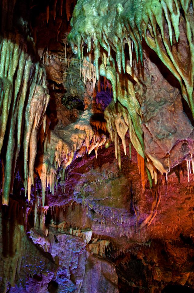 Day 178/366: Diros Caves